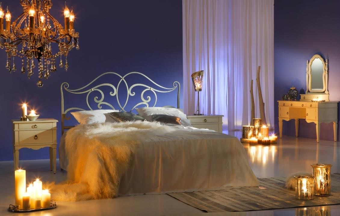 referensi 50 dekorasi kamar pengantin nan romantis dan elegan
