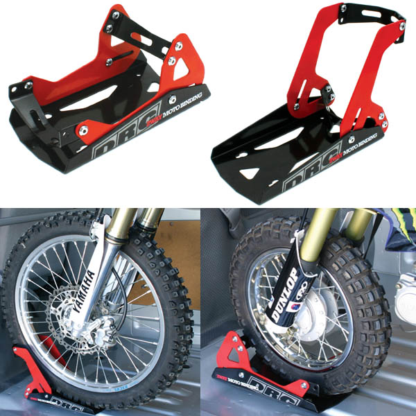 a practical guide to motorcycle wheel chocks redline stands