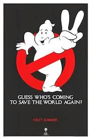 This is Halloween: Ghostbusters II