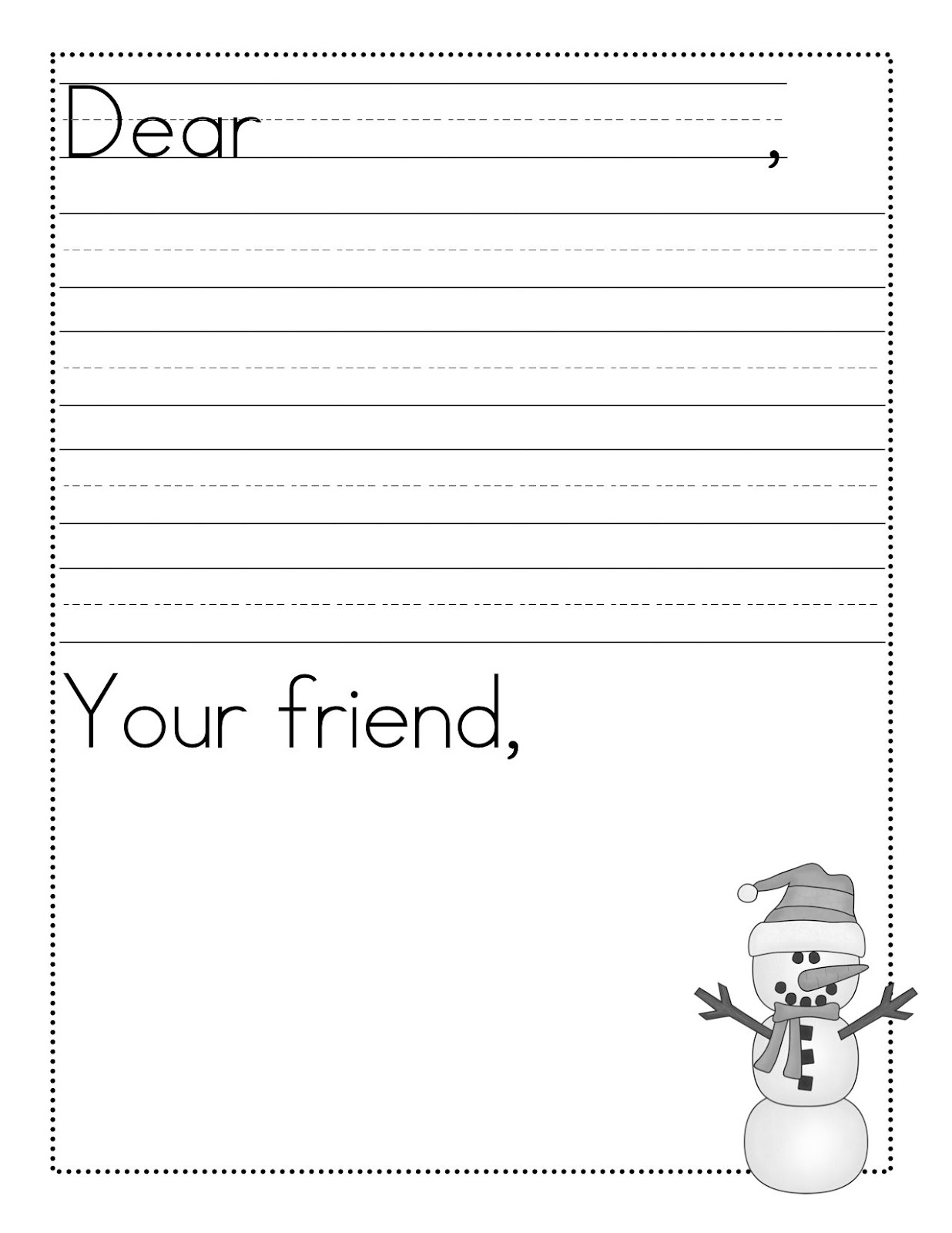 Postcard Template For Children free christmas clip art vintage – Free Printable Postcard Templates