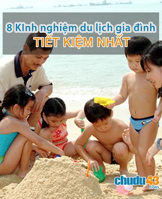 8 Kinh nghiệm du lịch Đà Nẵng cho gia đình tiết kiệm nhất