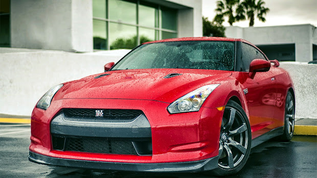Nissan Gtr - Wallpaper Hd With Cars