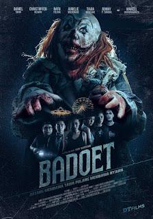 Poster de Badoet 2015