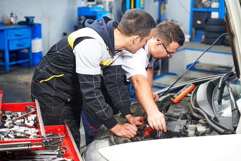 auto repairs traralgon