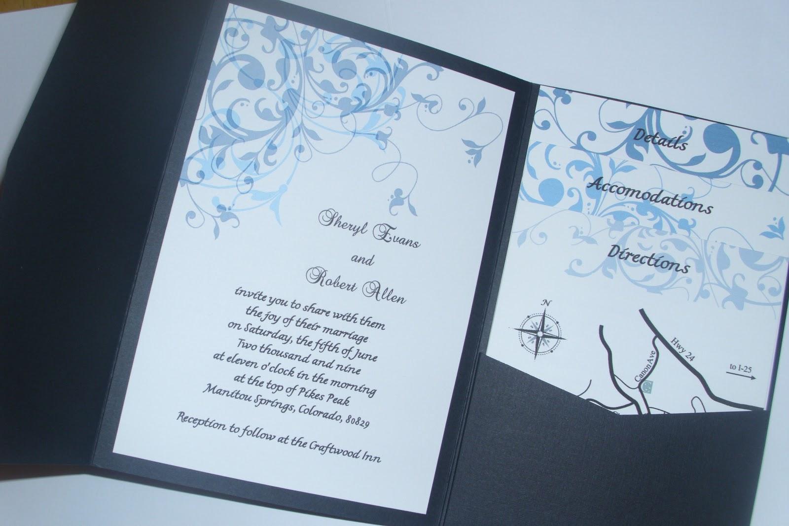 invitasjon bryllup lage selv