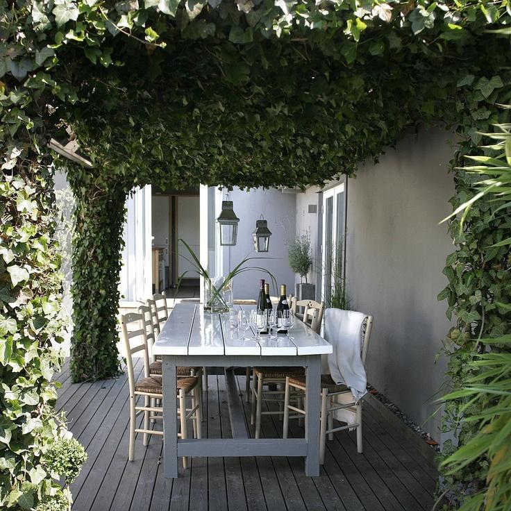 lamb & blonde: My Dream Garden on My Dream Patio id=80591