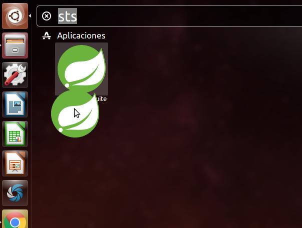Spring tool suite ubuntu windows 10