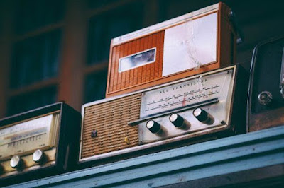La història de la ràdio