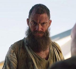 مسلسل البؤساء جان فالجان دومينيك ويست واست Jean Valjean