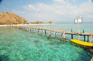 7 Pulau Komoda Yang Menapjubkan