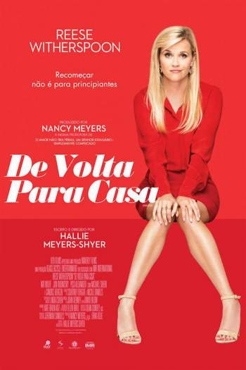 De Volta para Casa Torrent - BluRay 720p/1080p Dual Áudio