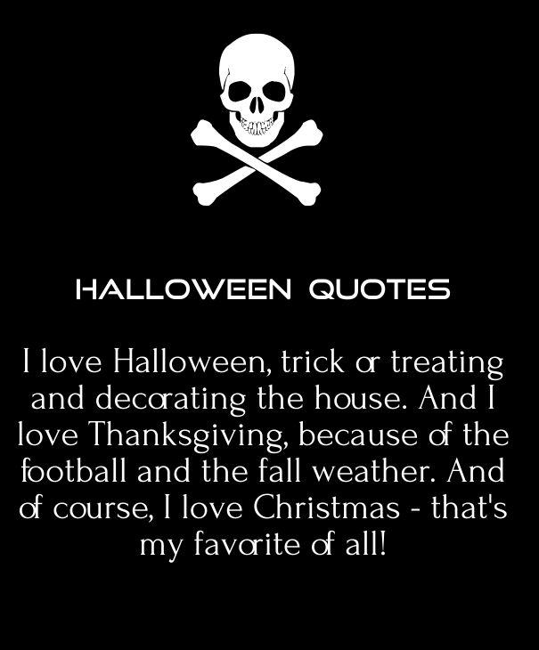 Happy Halloween Love Quotes