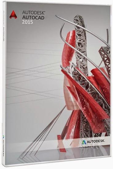 AutoDesk AutoCAD® 2015