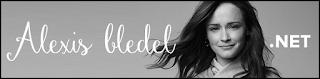 A melhor fonte de Alexis Bledel