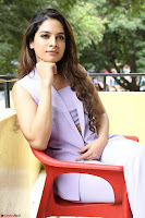 Tanya Hope in Crop top and Trousers Beautiful Pics at her Interview 13 7 2017 ~  Exclusive Celebrities Galleries 147.JPG