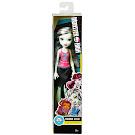 Monster High Frankie Stein Budget Cheerleader Doll