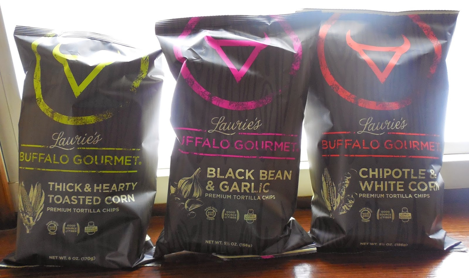Buffalo Gourmet Tortilla Chips