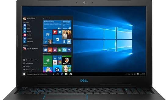Notebook Gamer com processador Intel Core i7 com preços a partir de 3000 Reais