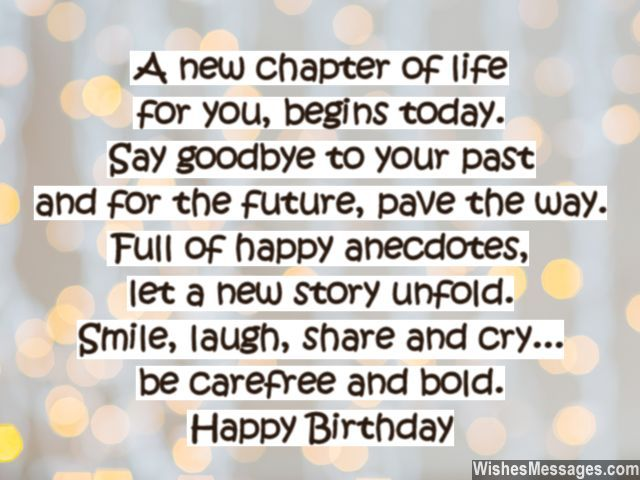 18th Birthday Quotes For Son From Mother 94 Quotes