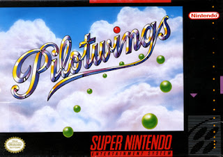 Pilotwings [ SNES ]