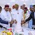 Niger Republic Celebrates Buhari's 76th Birthday