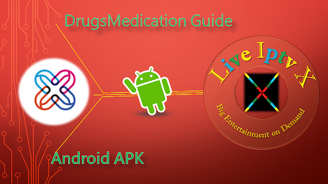 Drugs Medication APK