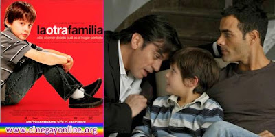 La otra familia, película