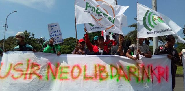 Prodem: Istana Negara Jantungnya Neoliberal