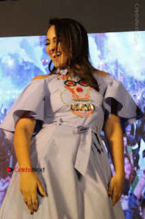 Actress Sonakshi Sinha at the Song Launch of Film Noor  0038.JPG