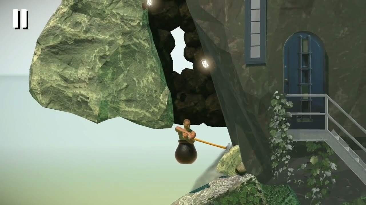 Getting Over It Android Apk
