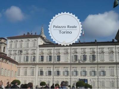 visita al Palazzo Reale di Torino