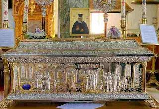 Αποτέλεσμα εικόνας για αγιος Νικόλαος Πλανάς απολυτικιο