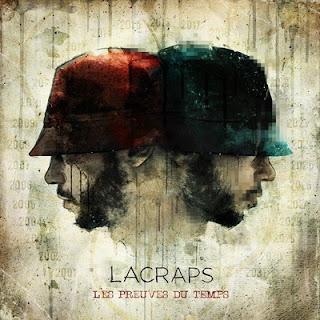 Lacraps – Les Preuves Du Temps (2CD) (2016) [CD] [FLAC]