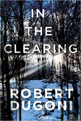 Bea's Book Nook, Review, In the Clearing, Robert Dugoni