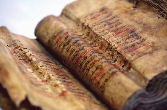 Wow, Ada Al-Qur'an Kuno di Alor, Bukti Sejarah Penyebaran Islam di NTT