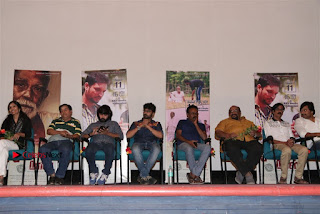 Oru Naal Tamil Short Film Launch Stills  0054.jpg