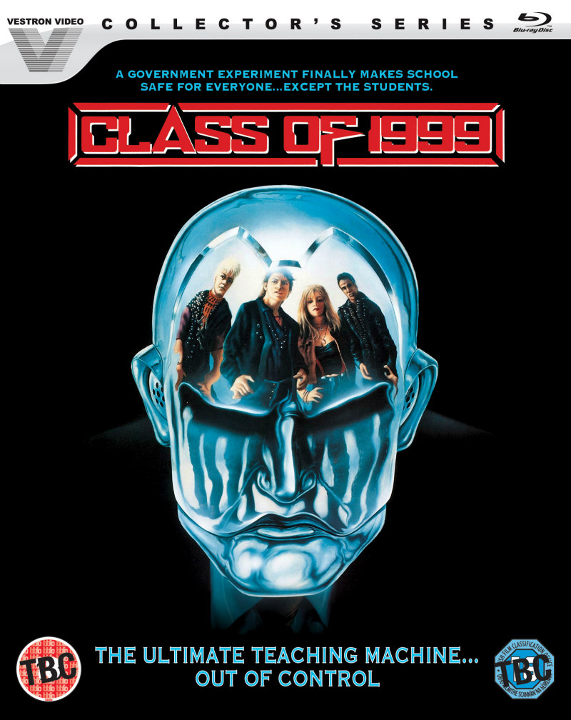 class of 1999 bluray
