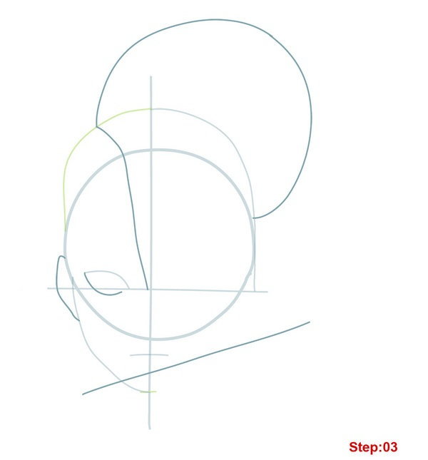 how to draw naruto shippuden
