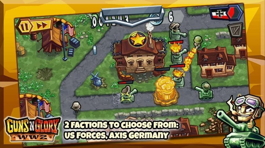[FREE] Download ww2 games 2020 for Android