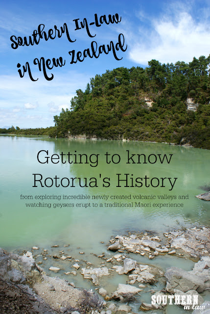 Getting to Know Rotorua's History - Southern In Law in New Zealand