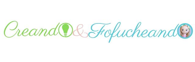 Logo Creando y Fofucheando