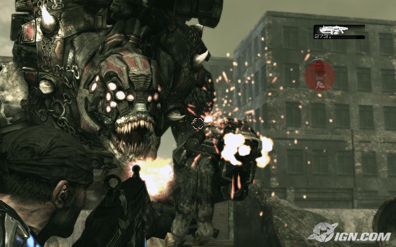 Gears of war hamachi fix download