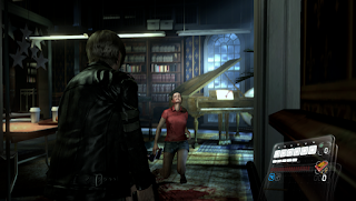 Preview game resident evil 6