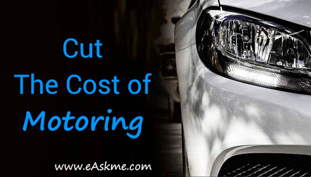 Cut The Cost of Motoring: eAskme