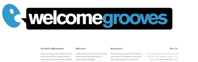 http://www.welcomegrooves.de/