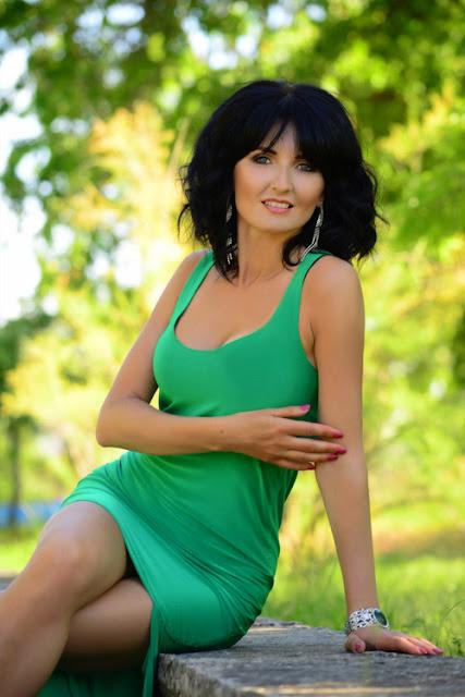 Madalena • 38 Jahre • Reife Frau aus Russland