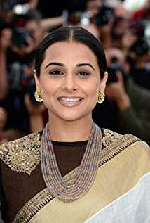 Vidya Balan Wiki, Height, Weight, Age, Husband, Family and Biography