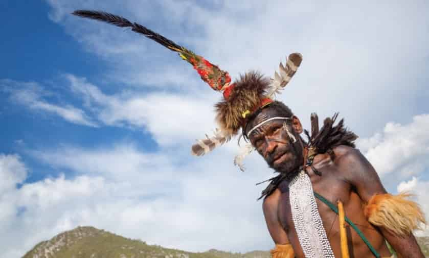 Baliem Valley Festival 2017, Jayawijaya, August 8–10