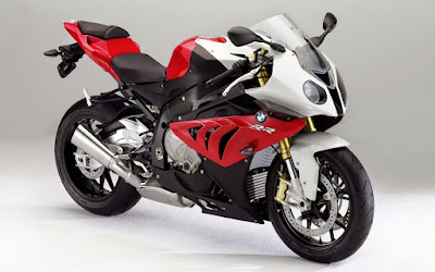 BMW S1000RR Hd Photos