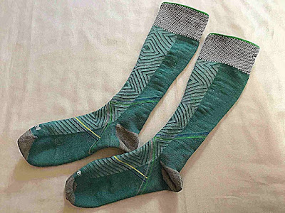 sockwell compression socks pulse socks legs product review